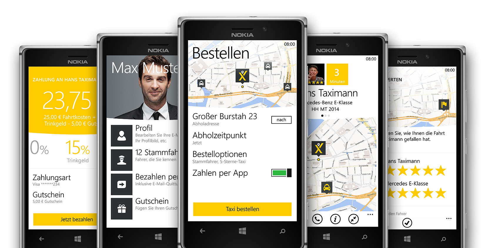 Dating app windows phone