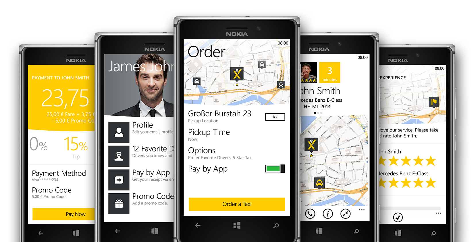 Windows mobile phone application development company.